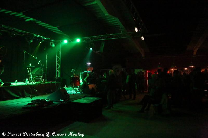 salle concert ittre