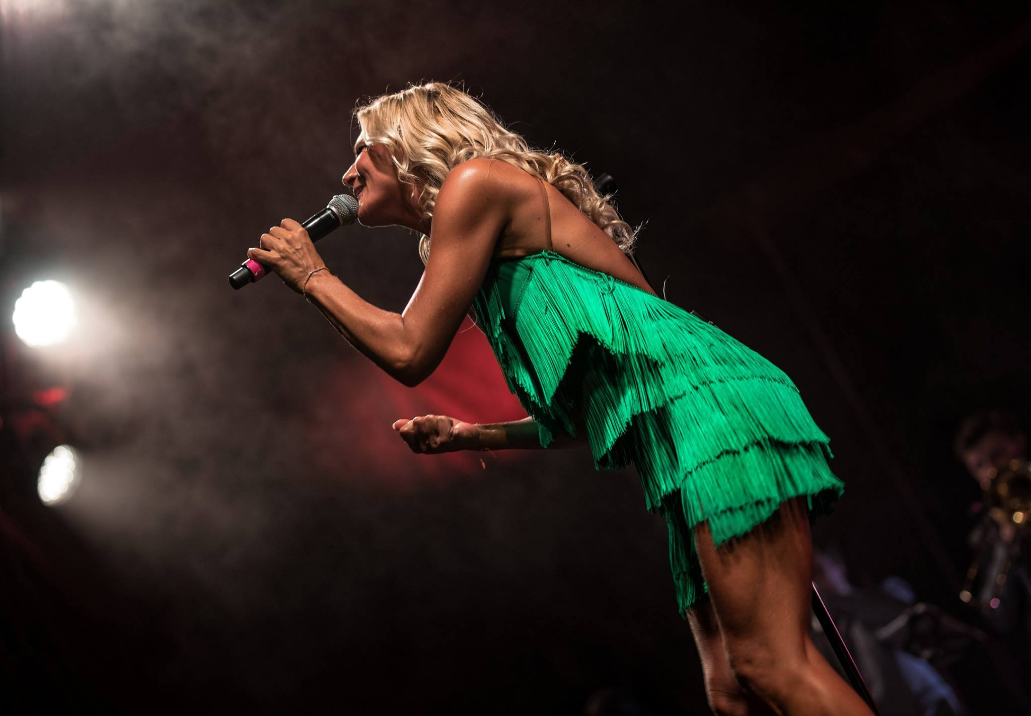 """Nathalie Meskens - """"Meskens Zingt Motown"""" @Het Groot ..."""